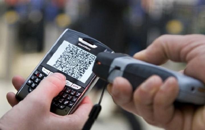 Πώς να αγοράσετε εισιτήριο για τα ΜΜΜ από το κινητό με χρέωση της κάρτας σας
