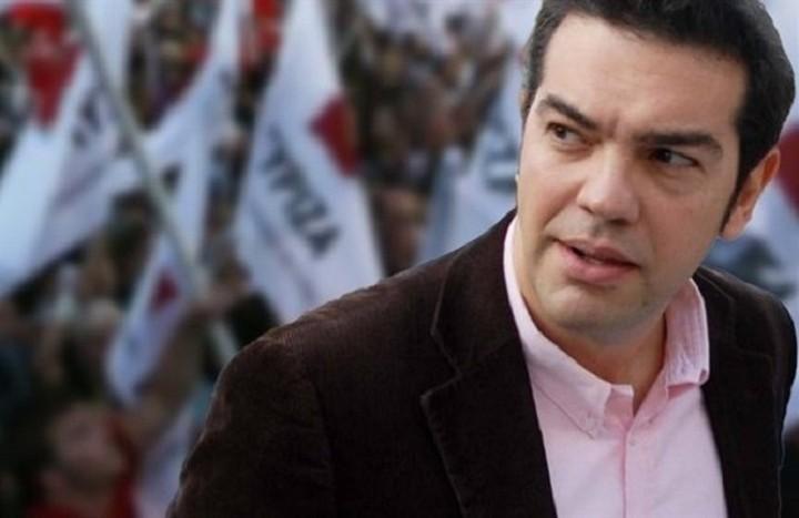 Bloomberg: Αλλάζει την εξωτερική πολιτική του ο ΣΥΡΙΖΑ καθώς πλησιάζει στην εξουσία