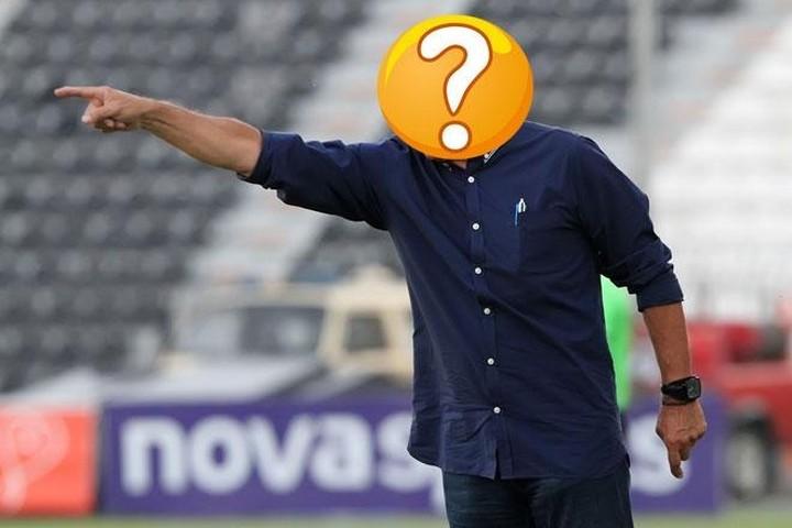 Απόλυση-έκπληξη προπονητή στη Σούπερ Λίγκα!
