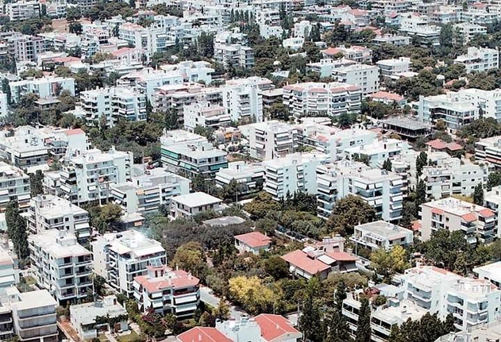 Στόχος των ξένων επενδυτών η κτηματαγορά της Αθήνας (έρευνα)