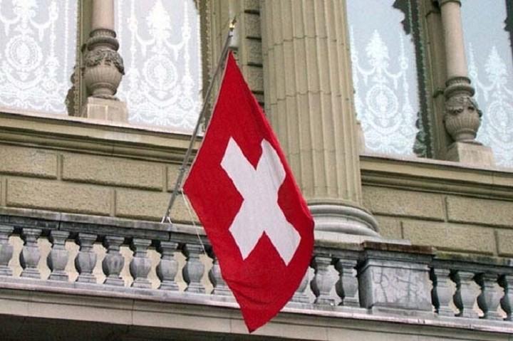 Βυθίζεται το χρηματιστήριο της Γενεύης