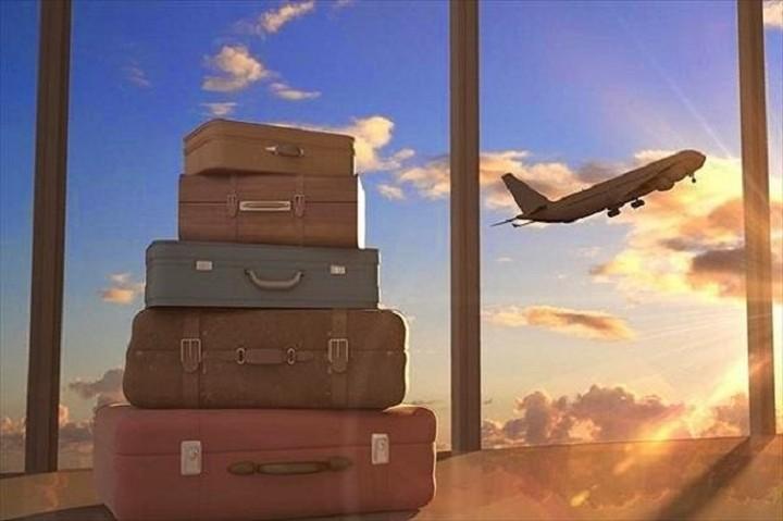 ΤτΕ: Στα 12 δισ. ευρώ οι ταξιδιωτικές εισπράξεις το εννεάμηνο