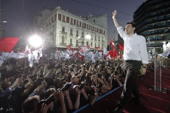 Μπροστά ο ΣΥΡΙΖΑ με 3% σε νέα δημοσκόπηση