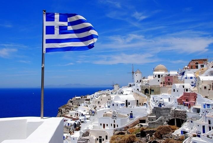Η Ελλάδα στην κορυφή των τουριστικών προορισμών για τους Αυστριακούς