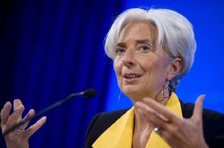 Προειδοποίηση Lagarde: Η νέα κυβέρνηση θα πρέπει να σεβαστεί τις δεσμεύσεις