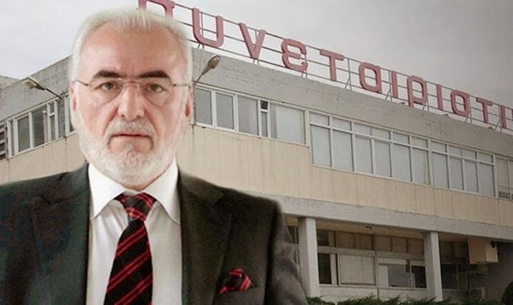 Πλώρη και για τη Βουλγαρία μέσω ΣΕΚΑΠ βάζει ο Ιβάν Σαββίδης