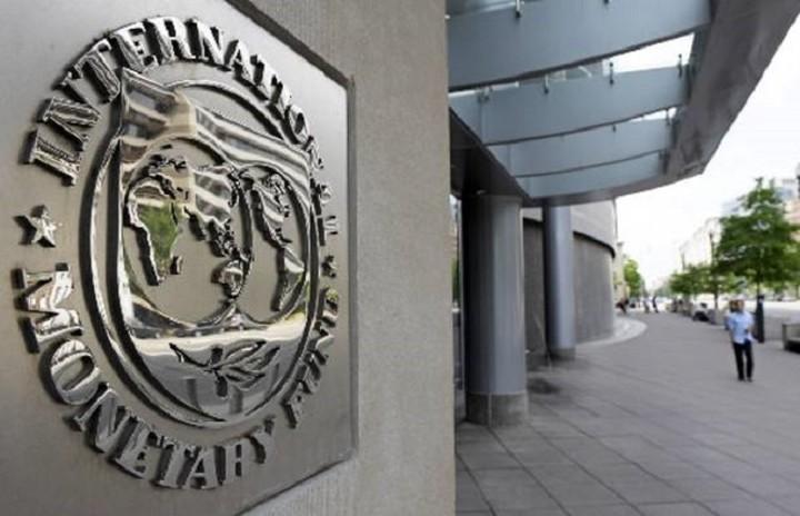 Μειωμένες οι προβλέψεις του ΔΝΤ για παγκόσμια ανάπτυξη
