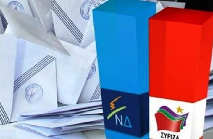Δημοσκόπηση: 8 στους 10 ναι στο ευρώ - το 57% θέλει κυβέρνηση συνεργασίας - το 33% νιώθει ανασφάλεια με τον ΣΥΡΙΖΑ