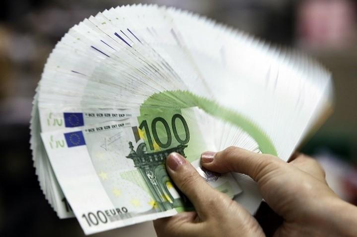 Υποχώρηση του ευρώ κατά 0,17% σε σχέση με το δολάριο