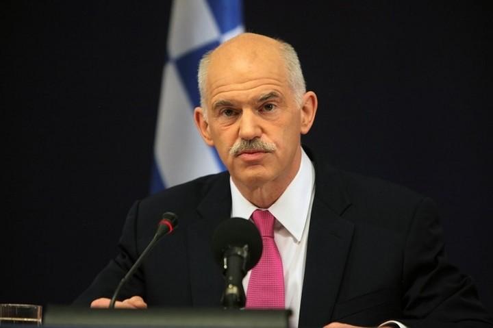Παπανδρέου: Συμμαχία με ΣΥΡΙΖΑ αν δεχτεί το δημοψήφισμα