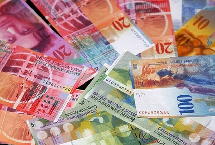 «Ανάσα» για οφειλέτες με δάνεια σε ελβετικό φράγκο