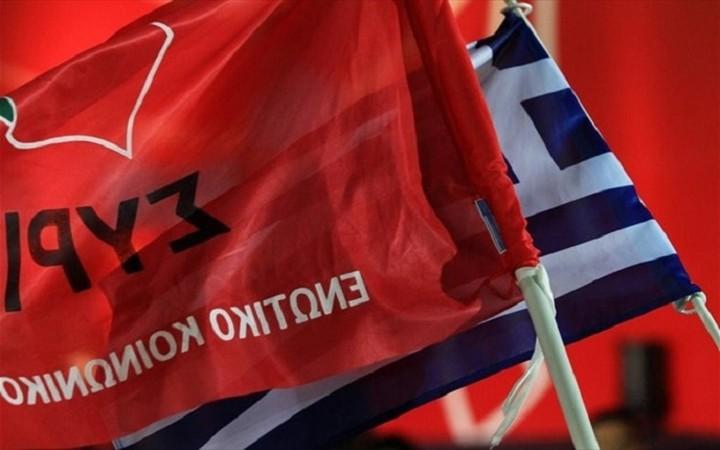 Επίθεση ΣΥΡΙΖΑ σε ΝΔ: «Όχι υποδείξεις από το κόμμα του Μπαλτάκου και του Βορίδη»