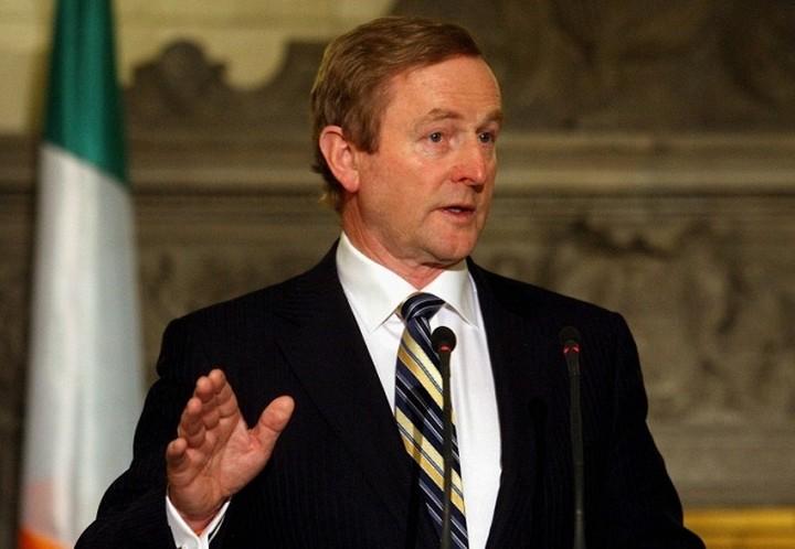 «Όχι» από τον Ιρλανδό πρωθυπουργό σε διάσκεψη για το χρέος