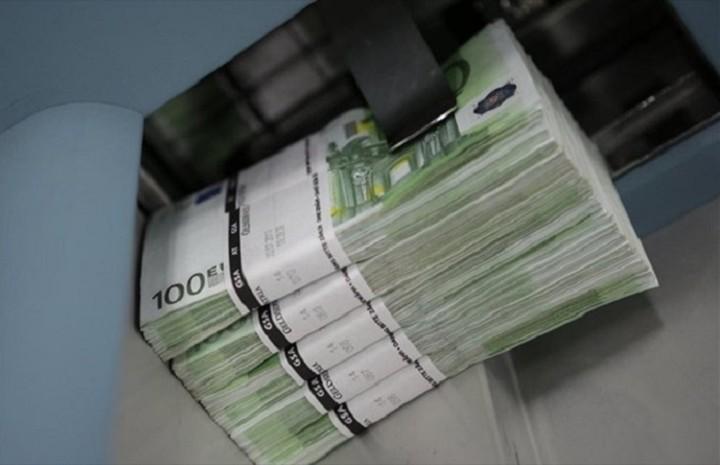 Ενίσχυση του ευρώ έναντι του δολαρίου