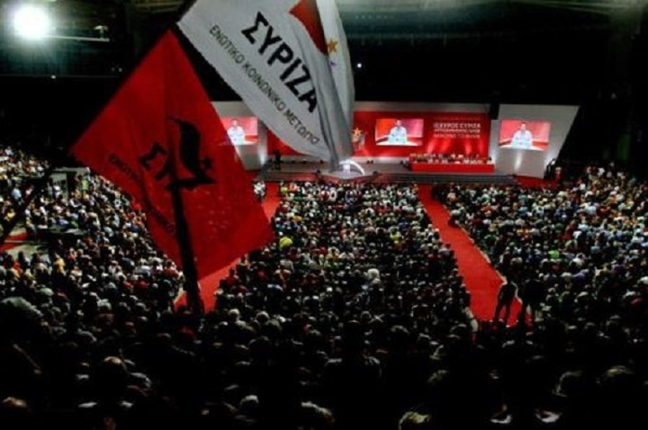 Financial Times: Καλύτερη λύση για τον Τσίπρα να μην πάρει αυτοδυναμία