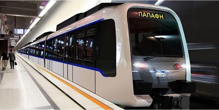 Πενήντα απολύσεις στο Μετρό Θεσσαλονίκης