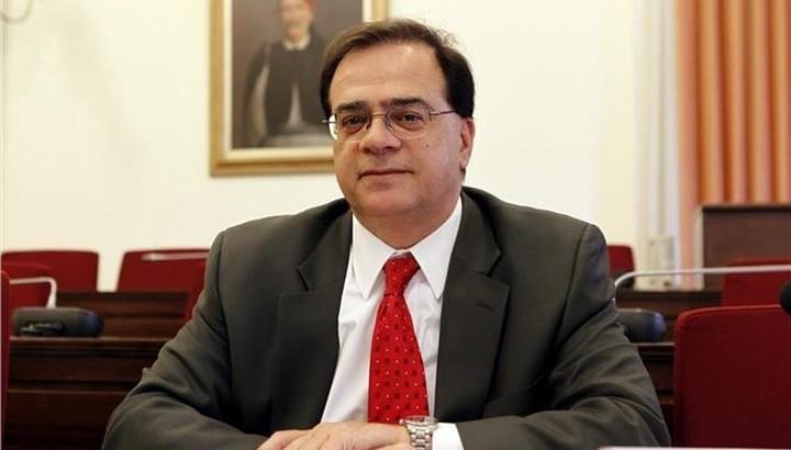 """Χαρδούβελης: """"Ιδανικός αποδέκτης"""" η Ελλάδα για το πρόγραμμα της ΕΚΤ"""