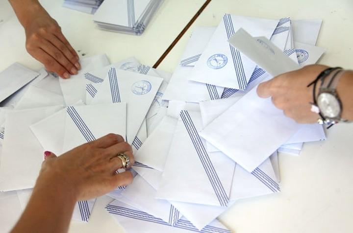 Στις 21:30 η πρώτη εκτίμηση των εκλογικών αποτελεσμάτων την Κυριακή