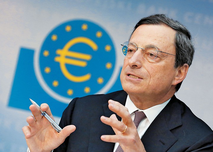 """Πρόγραμμα """"μαμούθ"""" ανακοίνωσε η EKT - Πώς και από πότε θα μπορεί να ενταχθεί και η Ελλάδα"""