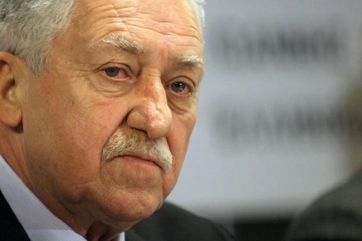 Κουβέλης: Την Κυριακή θα κριθεί με ποιον θα κυβερνήσει ο ΣΥΡΙΖΑ