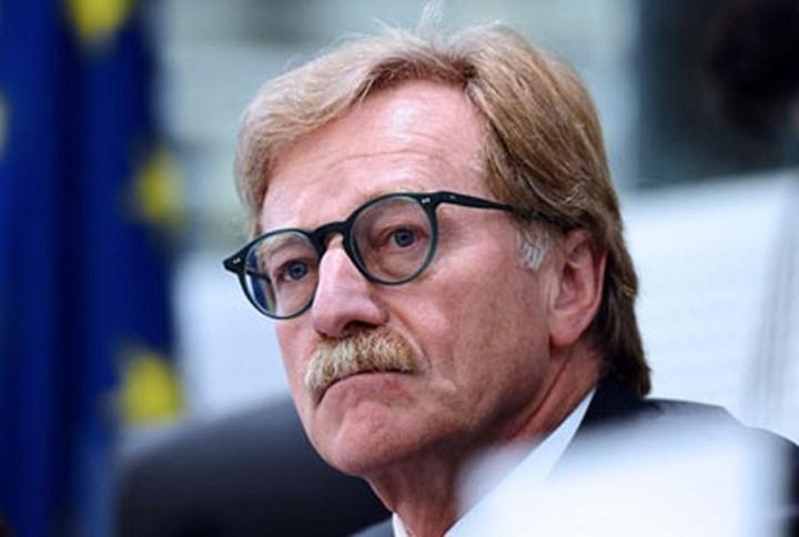 Ιβ Μερς (ΕΚΤ): Η μείωση χρέους απαιτεί σταθερή οικονομική πολιτική