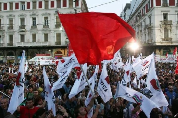 Reuters: Ο ΣΥΡΙΖΑ ετοιμάζεται για νίκη ορόσημο