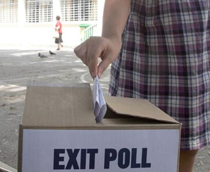 Αυτή είναι η πρώτη επίσημη εκτίμηση του εκλογικού αποτελέσματος- Θρίλερ με την αυτοδυναμία