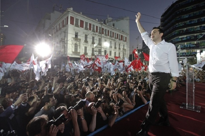 Γερμανικός Τύπος: «Ξεκάθαρη νίκη για τον ΣΥΡΙΖΑ»