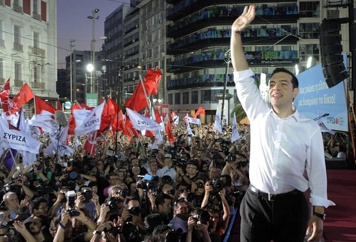Τσίπρας: Η Ελλάδα γυρίζει σελίδα - Θα αποκτήσει την χαμένη της αξιοπρέπεια