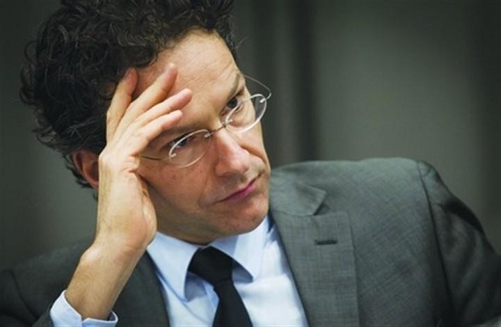 Ντάισελμπλουμ: «Δεν επείγει το χρέος, προτεραιότητα έχει η αξιολόγηση»