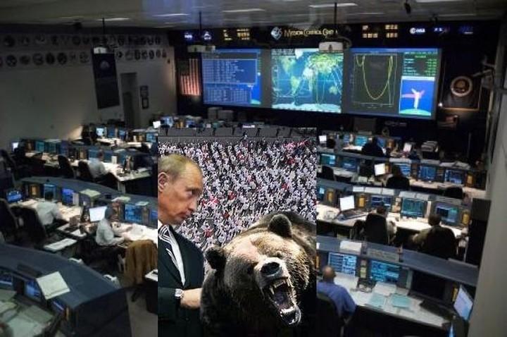 Βρυχάται η  ρώσικη αρκούδα-Στα «σκουπίδια» η πιστοληπτική ικανότητα
