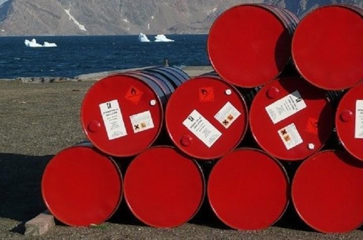 Κάτω από τα 48 δολάρια το βαρέλι η τιμή του πετρελαίου μπρεντ