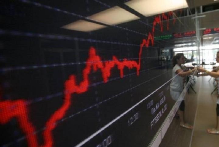 ΧΑ: Ισχυρές απώλειες άνω του 6%