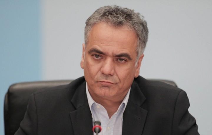 Σκουρλέτης: Θα επαναφέρουμε τον κατώτατο μισθό στα 751 ευρώ