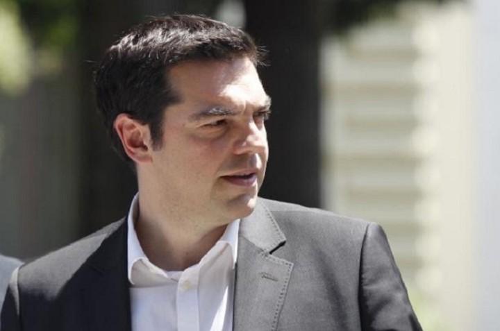 Economist: Συμβιβασμός ή Grexit το δίλημμα του Τσίπρα