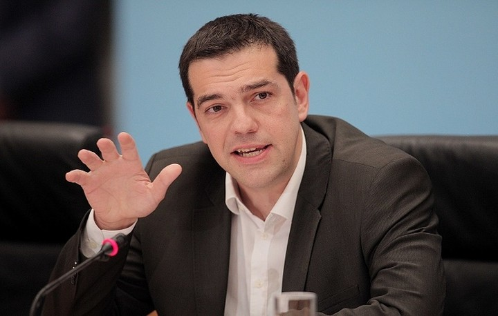 Tσίπρας: Έχουμε έτοιμο 4ετές σχέδιο -Ξεκινάει η μάχη κατά της διαφθοράς