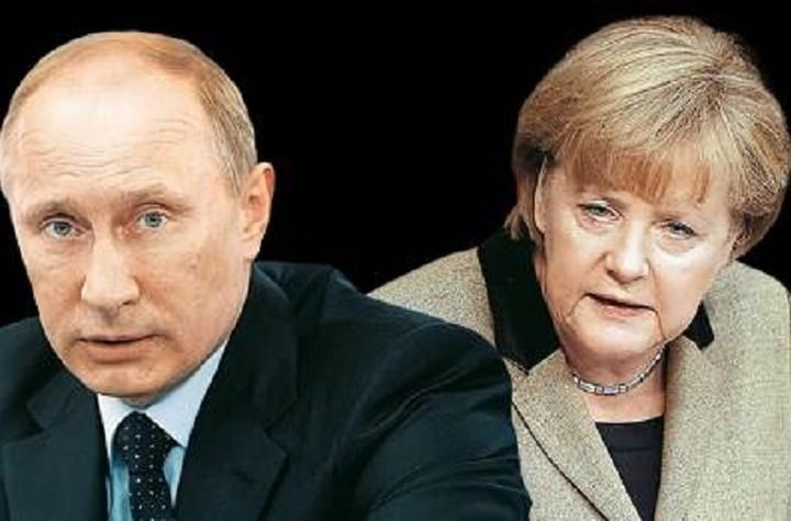 Σύγκρουση Ελλάδας-Ευρώπης για την Ρωσία