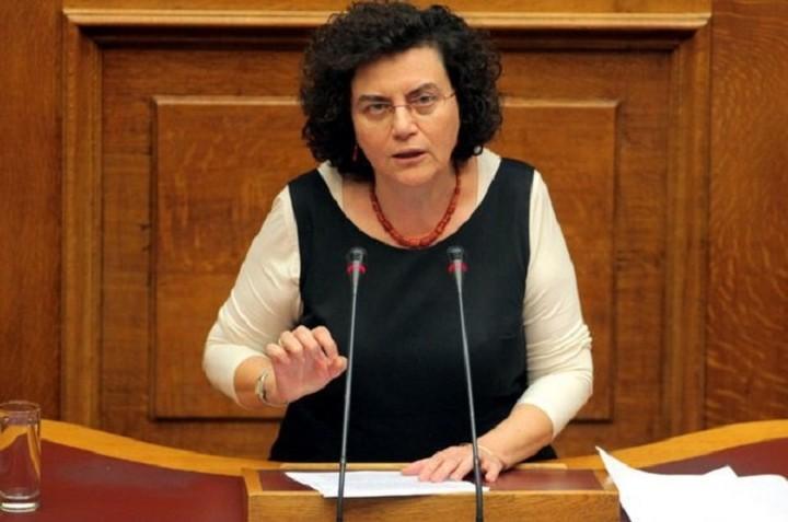 Βαλαβάνη στη Repubblica: «Σταματούν οι κατασχέσεις κατοικιών και αυξάνονται οι μισθοί»