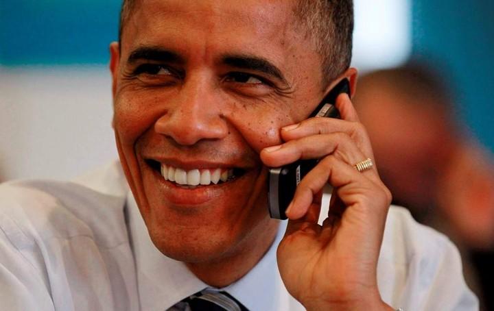Ομπάμα σε Τσίπρα: Όχι άλλη λιτότητα στην Ευρωζώνη