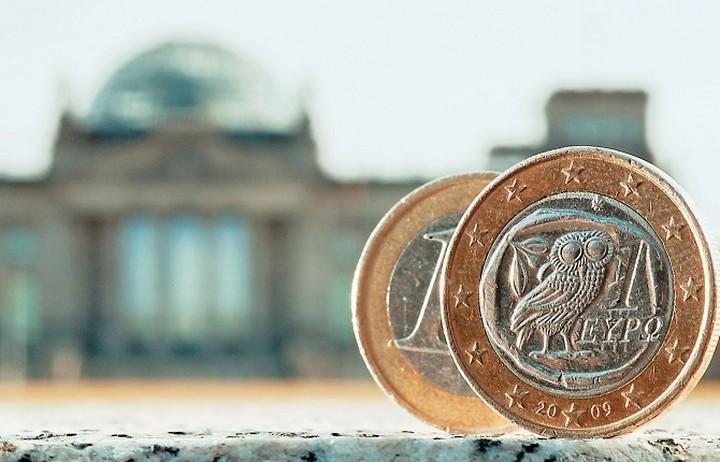 Γερμανοί βιομήχανοι: Περιθώρια για επιμήκυνση, αλλά όχι «κούρεμα» του ελληνικού χρέους