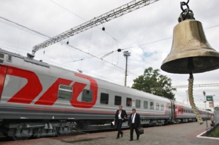Τρόπους συνεργασίας με την Ελλάδα αναζητούν οι Ρωσικοί Σιδηρόδρομοι
