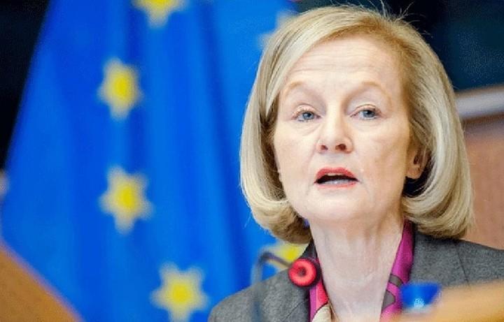 Επικεφαλής της ΕΚΤ: Οι ελληνικές τράπεζες θα αντέξουν την αναταραχή