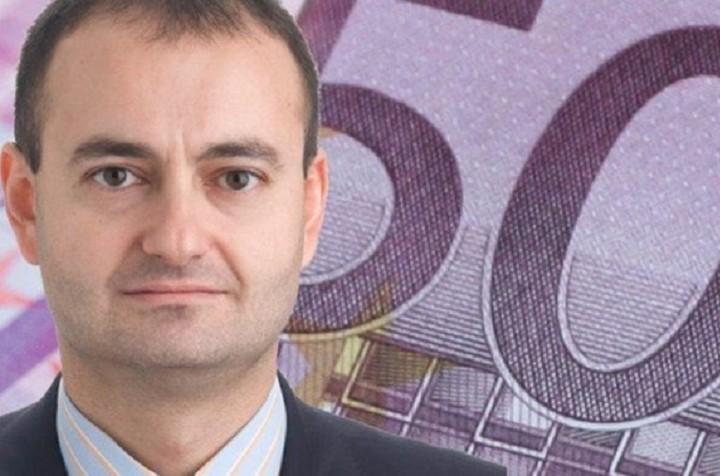 Πως σχολίασε Α. Βαμβακίδης την χθεσινή πτώση του χρηματιστηρίου