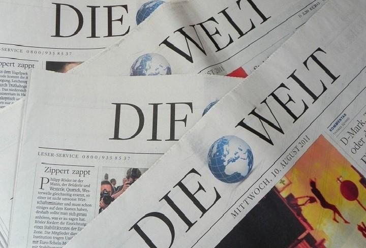 Γερμανική εφημερίδα παραλληρίζει τον Έλληνα πρωθυπουργό με τον Ούγκο Τσάβες