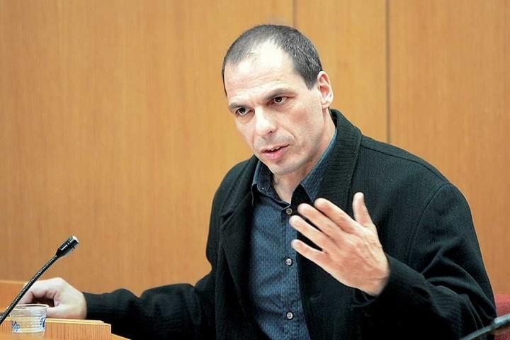 Βαρουφάκης: «Δεν θέλουμε τα 7 δισ. ευρώ της δόσης»