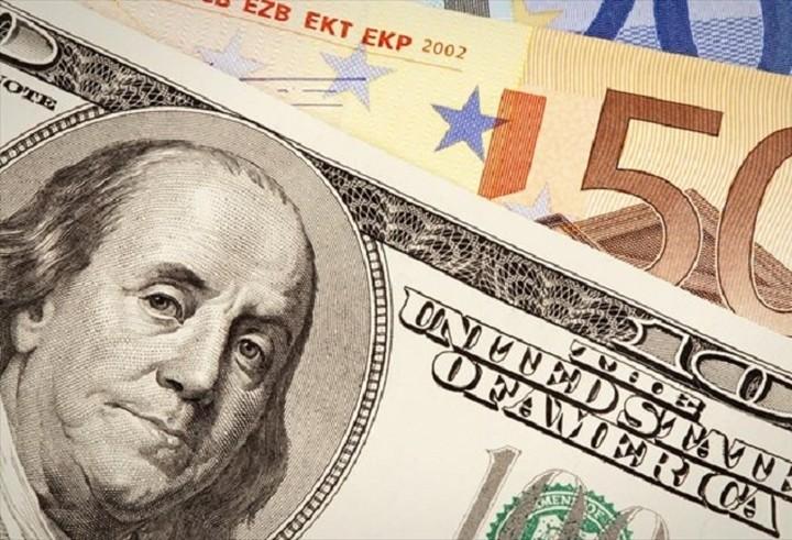 Ανοδικά κινείται το ευρώ