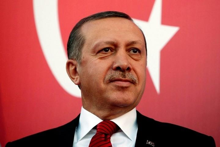 Ερντογάν: Ελπίζω σε καλές διμερείς σχέσεις με τον Τσίπρα όπως με τους προκάτοχούς του
