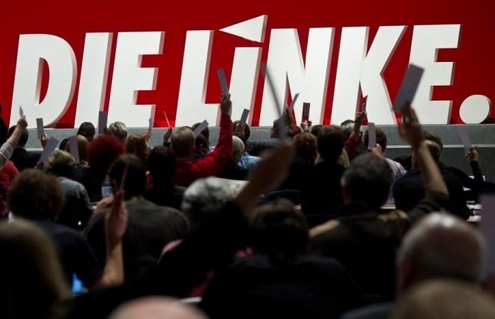 Die Linke: Ευθύνες στην Μέρκελ για την αποτυχία της τρόικας