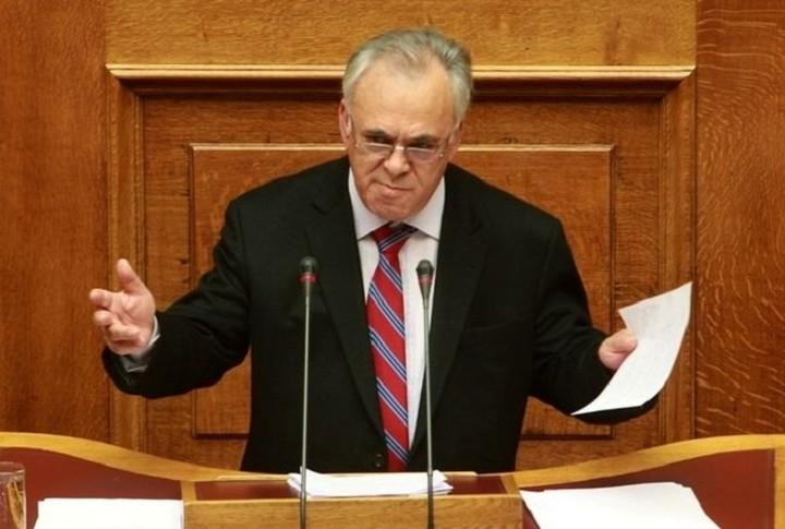 Δραγασάκης: «Πιθανή πολιτική συμφωνία με την Ευρώπη τις επόμενες μέρες»