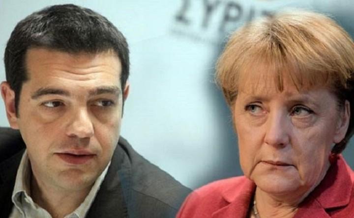 Η Μέρκελ...αποφεύγει την συνάντηση με τον Έλληνα πρωθυπουργό